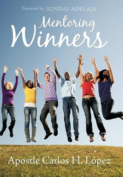 Picture of Mentoring Winners