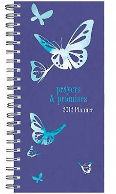 2012 Planner Prayers & Promises