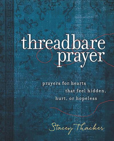 Picture of Threadbare Prayer