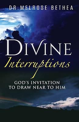Picture of Divine Interruptions