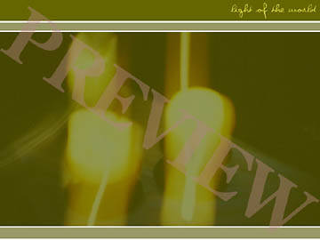 Download Still Light of the World Green Candles