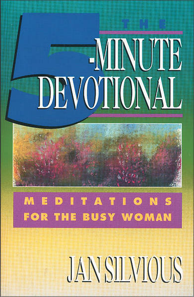 Picture of The Five-Minute Devotional