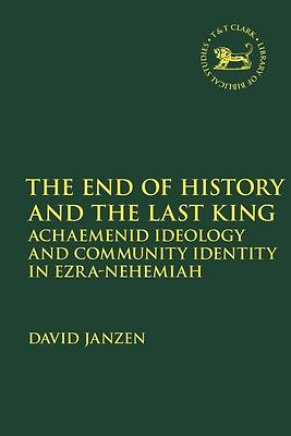 Picture of The End of History and the Last King