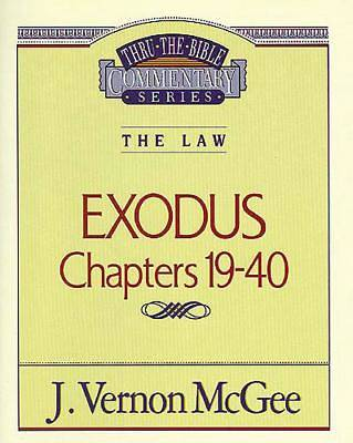 Picture of Exodus II