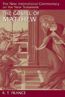 Picture of The Gospel of Matthew
