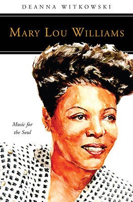Picture of Mary Lou Williams