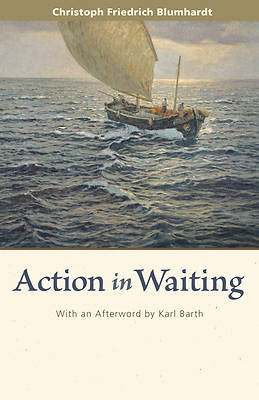 Picture of Action in Waiting - eBook [ePub]