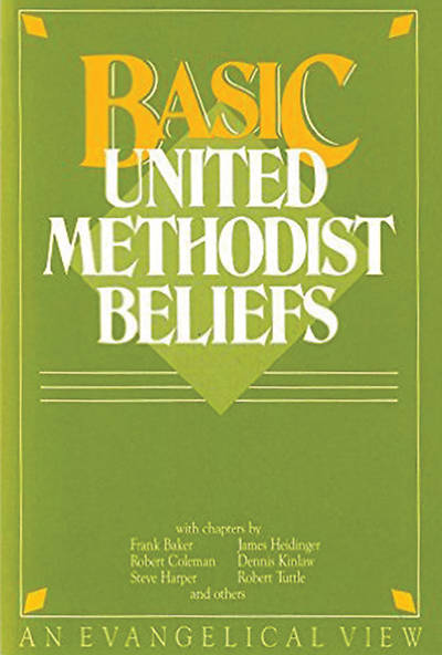Basic United Methodist Beliefs