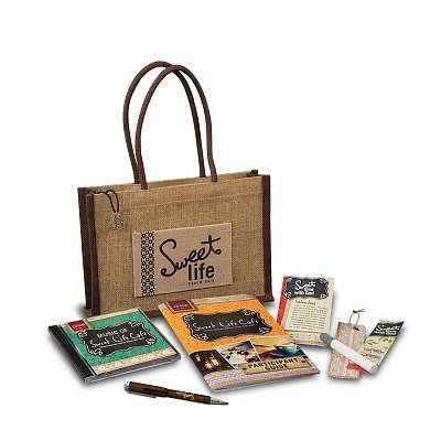 Sweet Life Cafe Extra Value Pack