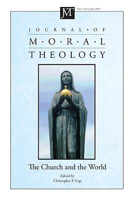 Journal of Moral Theology, Volume 2, Number 2