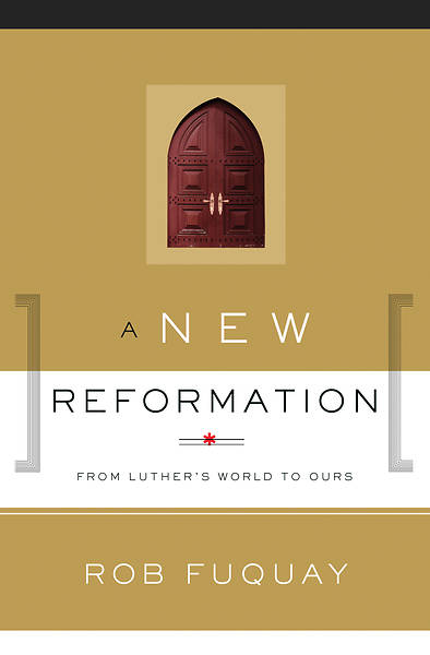 Picture of A New Reformation