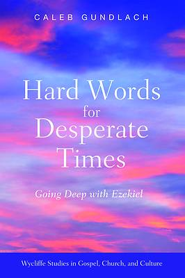 Picture of Hard Words for Desperate Times