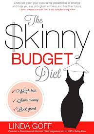 Picture of The Skinny Budget Diet