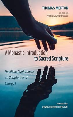 Picture of A Monastic Introduction to Sacred Scripture