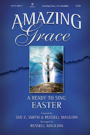 Amazing Grace Choral Book