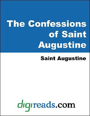 The Confessions of Saint Augustine [Adobe Ebook]