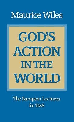 Picture of God's Action in the World