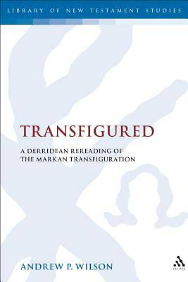 Picture of Transfigured