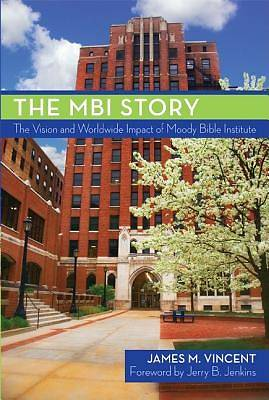 The Mbi Story