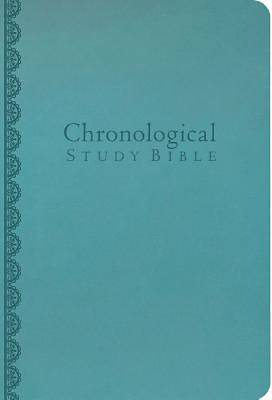 The Chronological Study Bible NKJV