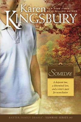Someday [ePub Ebook]