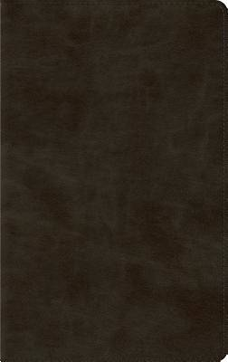 ESV Thinline Bible (Trutone, Olive)
