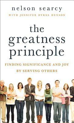 Picture of The Greatness Principle - eBook [ePub]