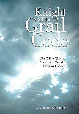 Picture of Knight of the Grail Code