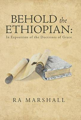 Picture of Behold the Ethiopian