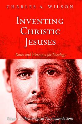 Picture of Inventing Christic Jesuses