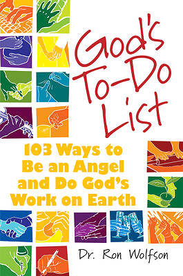 Gods To-Do List