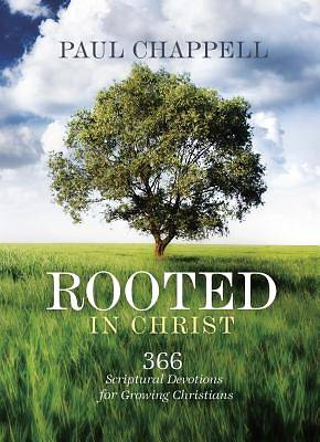 Picture of Rooted in Christ
