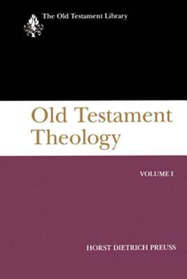 Old Testament Theology, Volume I (1995) [ePub Ebook]