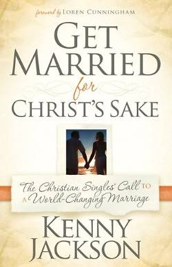 Picture of Get Married for Christ's Sake