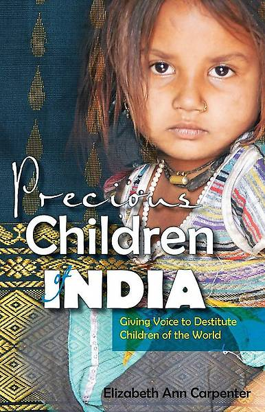 Picture of Precious Children of India