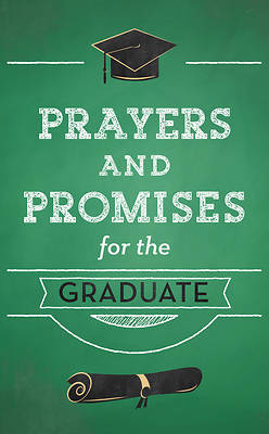 Picture of Prayers and Promises for the Graduate