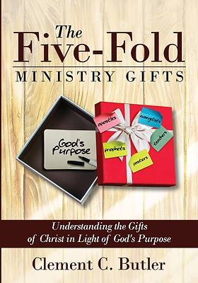 Picture of The Five-Fold Ministry Gifts