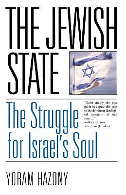 Picture of The Jewish State