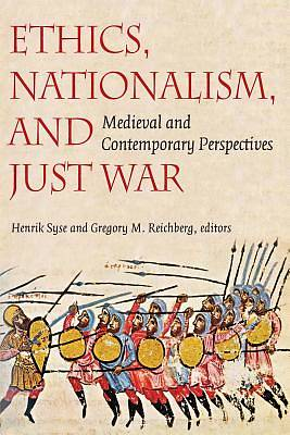 Ethics, Nationalism, and Just War