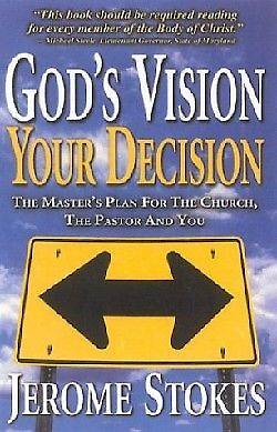 Picture of God's Vision, Your Decision