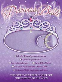 Princess Bible, ICB