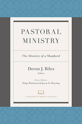 Picture of Pastoral Ministry