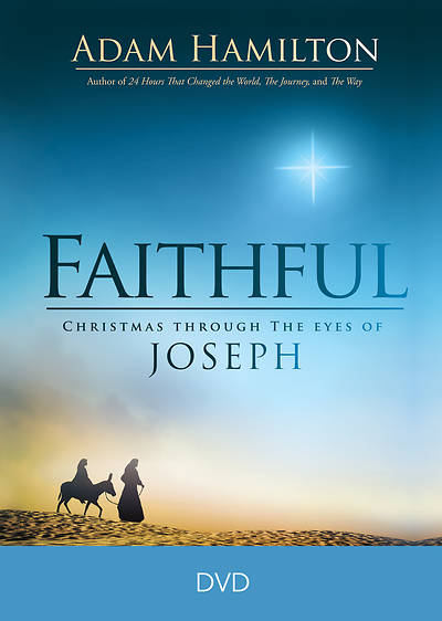 Picture of Faithful DVD
