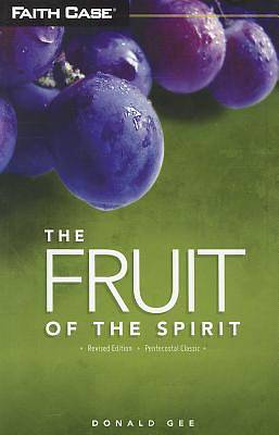 The Fruit of the Spirit, Revised Edition