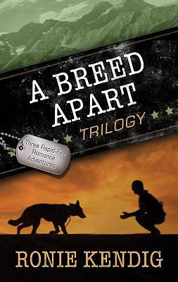Picture of A Breed Apart Trilogy