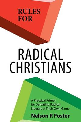 Picture of Rules for Radical Christians
