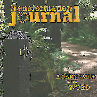 Picture of Transformation Journal -  eBook [ePub]