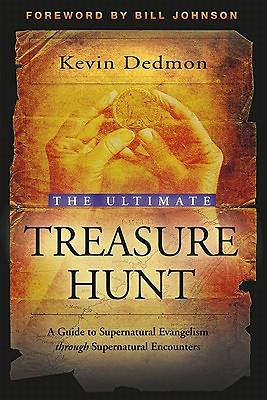 Picture of The Ultimate Treasure Hunt