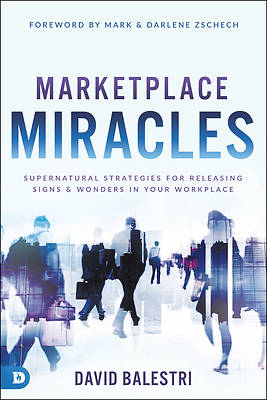 Picture of Marketplace Miracles