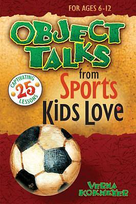 Object Talks from Sports Kids Love